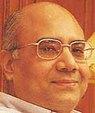 Hrishikesh Mafatlal