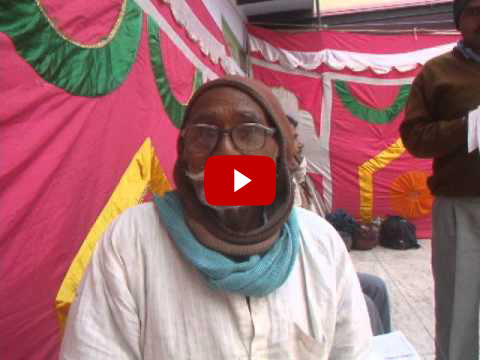 Barsana Eye Dental Camp Interview 10