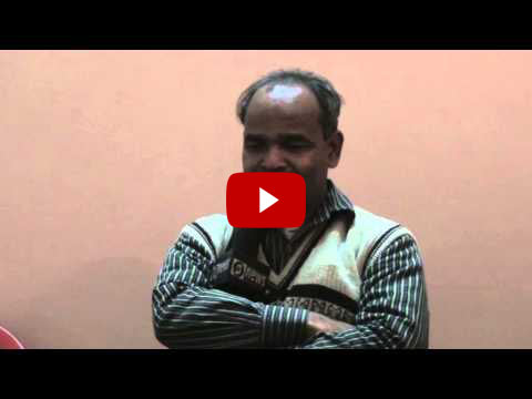 Barsana Eye Dental Camp Interview 07